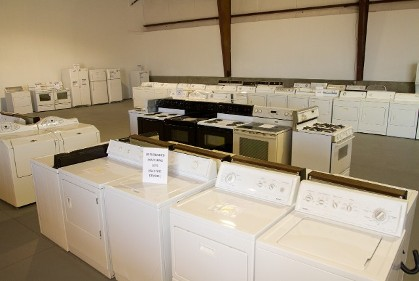 Appliance Parts Used Appliances Ogden Utah